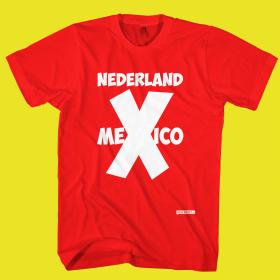 Nederland MeXico