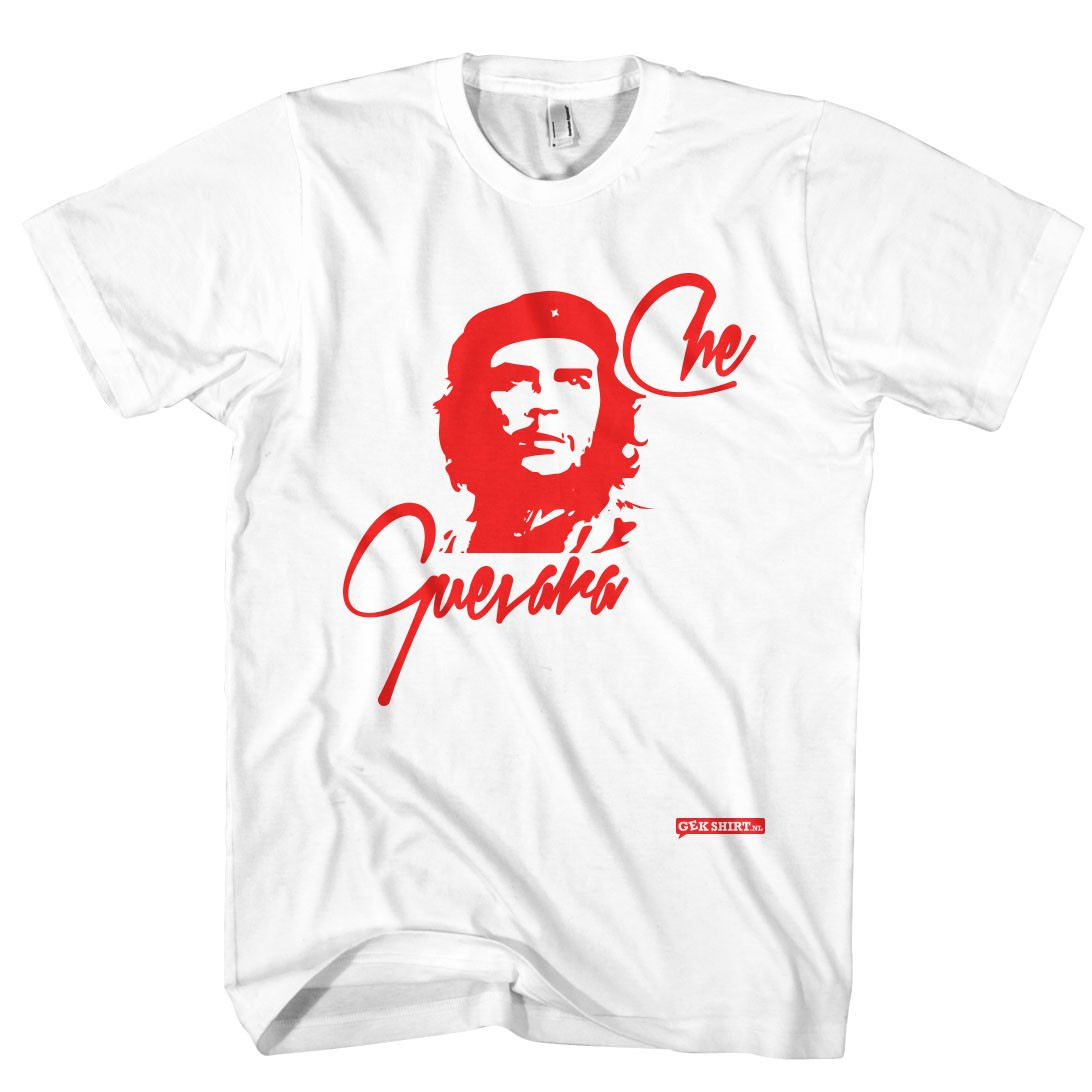 Che is gay shirt