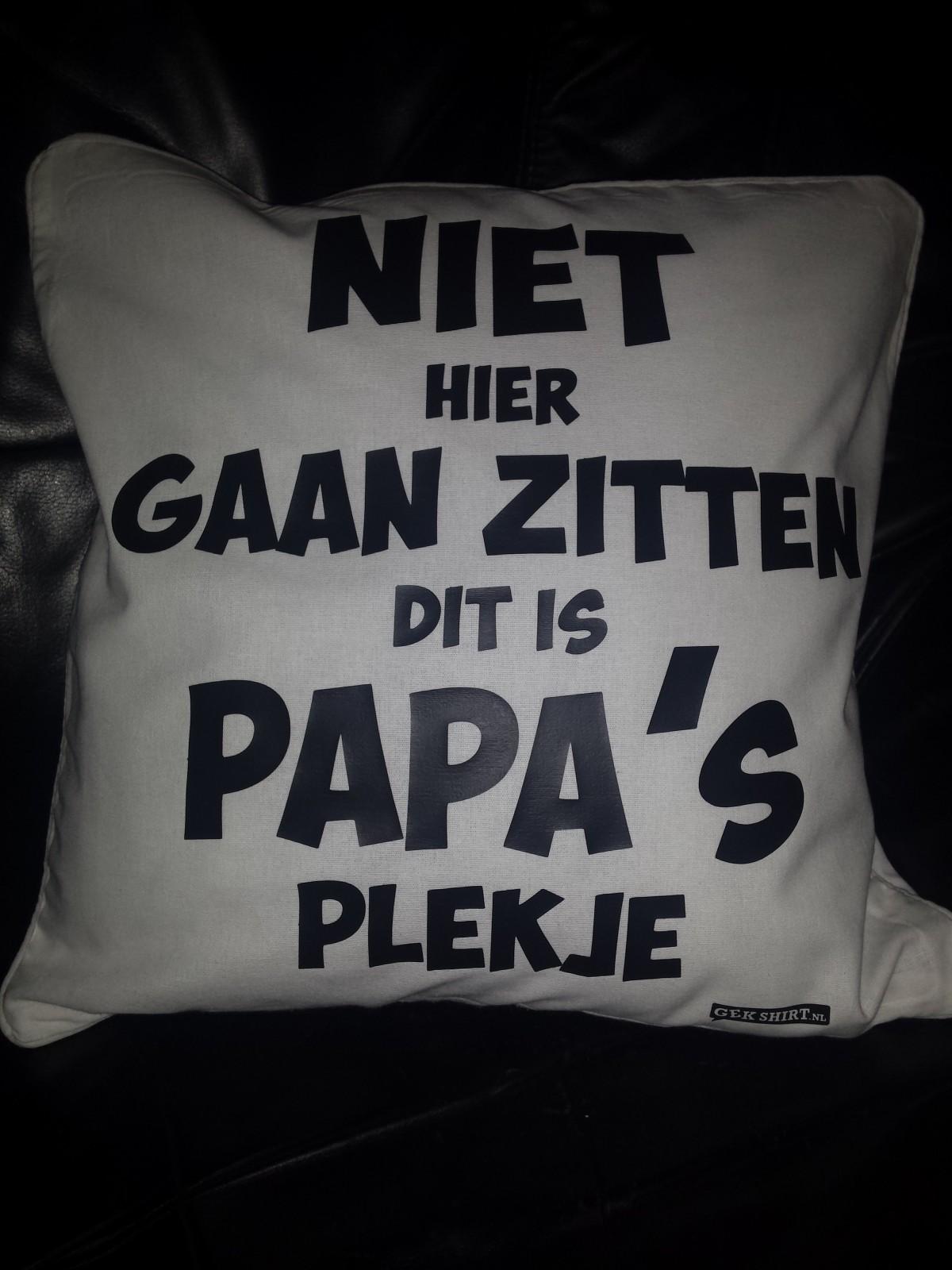 Origineel Cadeau Sinterklaas