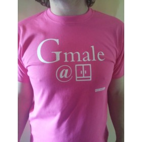 G Male at the closet Gay T-shirt