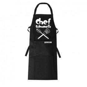 Chef salmonella