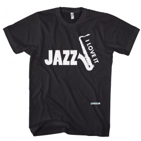 JAZZ I LOVE IT