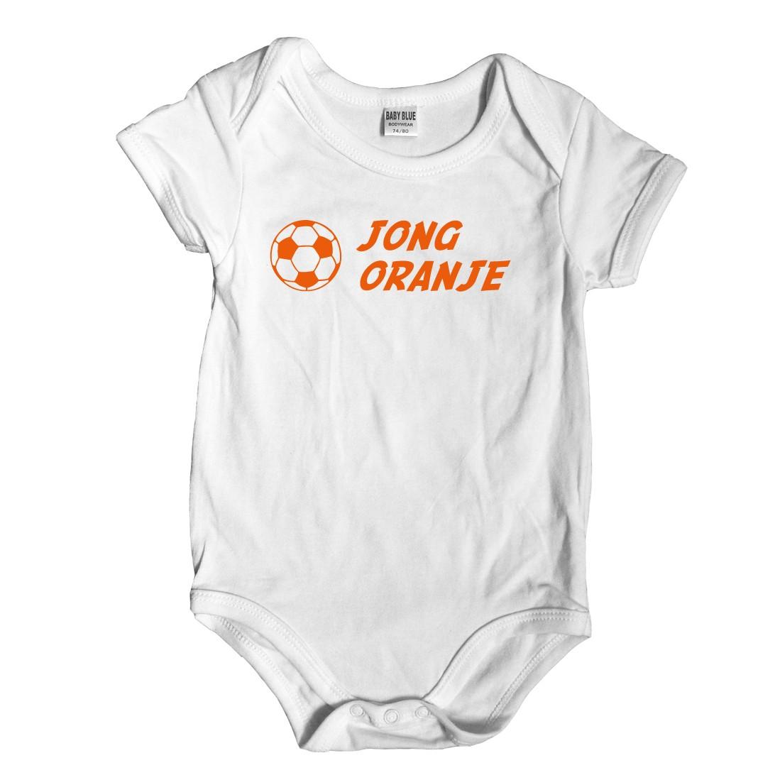 Jong oranje