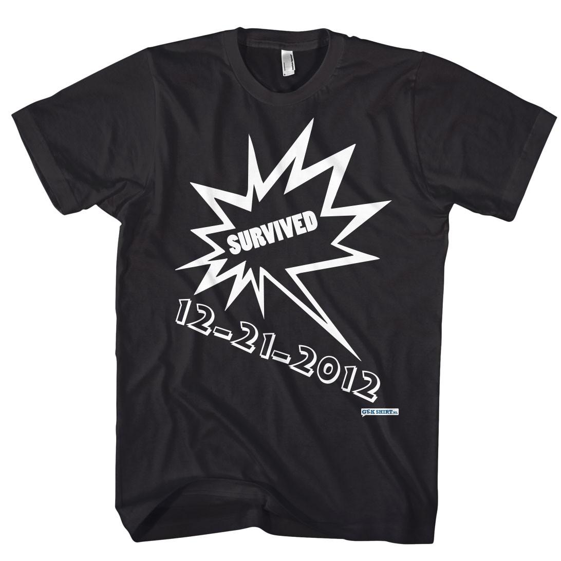 21-12-2012 T-shirt