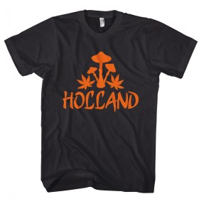Holland paddo shirt