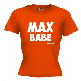 Max babe